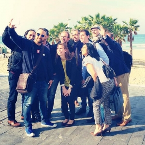 CISCO EIR lands in Israel for a behind the scenes look into the the startup nation