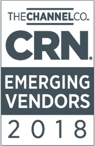 The Channel Co. CRN Emerging Vendors 2018