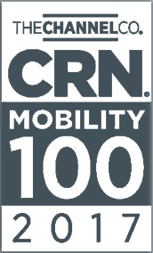 The Channel Co. CRN Emerging Vendors 2017